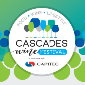 Cascades Wine Festival 2018 entertainment line-up