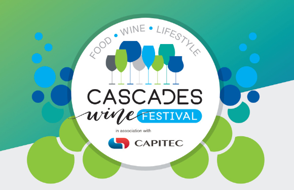 Cascades Wine and Food Festival 2018 – event details