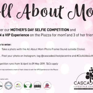 Competition – All About Mom