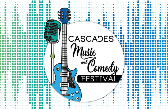 Cascades Music & Comedy Festival vendor application and details