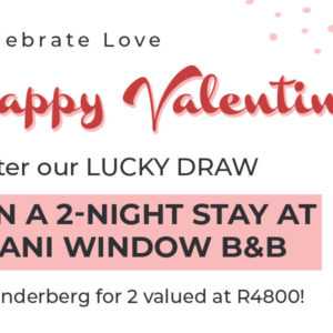 Valentine's Competition 2021