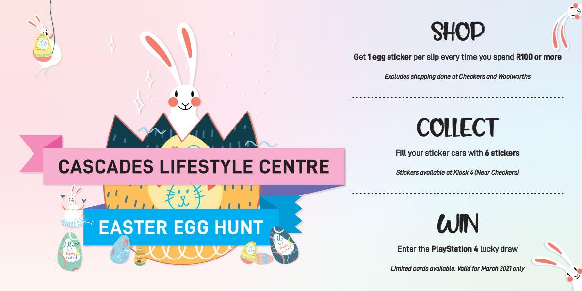 Egg Hunt 2021